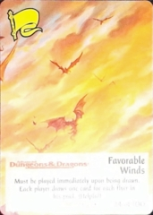 24/100 Favorable Winds