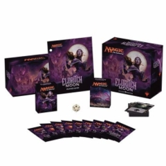 Eldritch Moon: Fat Pack: Box Set