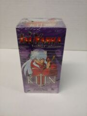 Kijin: Booster Box