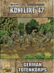 German Totenkorps: 452210202