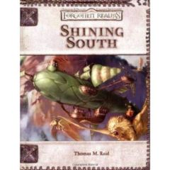 Forgotten Realms: Shining South