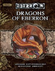 Eberron: Dragons of Eberron