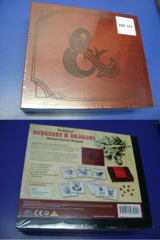 WOTC D&D Premium Original Fantasy RPG