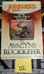 Avacyn Restored Intro Pack: Fiery Dawn: Deutsch