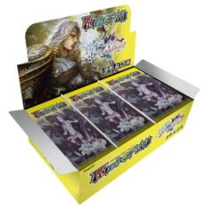 Booster Box: Decisive Battle of Valahalla