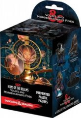 Booster Pack: Volo's and Mordenkainen's Foes: 933W072319