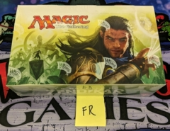 Battle for Zendikar: French: Booster Box