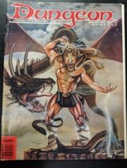 Dungeon Magazine #23 May/June 1990