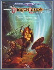 Dragonlance: New Beginnings DSL1