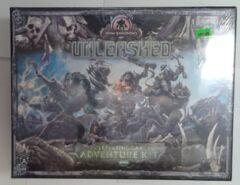 Iron Kingdoms: Unleashed: Roleplaying Game Adventure Kit: PIP 417