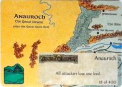 018/400 Anauroch