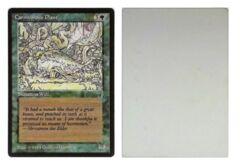 Carnivorous Plant: V0006: Artist Proof: Autograph/Signature: Quinton Hoover: Silver