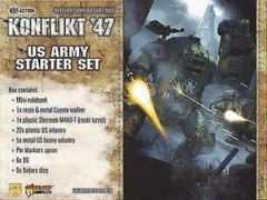 US Army Starter Set: 451510401