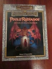 Forgotten Realms: Pool of Radiance: Attack on Myth Drannor