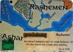 022/400 Rashemen