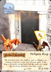 017/100 Hellgate Keep