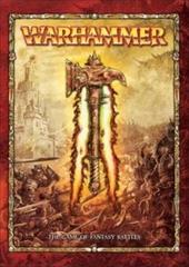 Warhammer Fantasy: Rulebook: 8th Edition: Hardcover