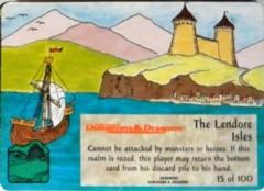 15/100 The Lendore Isles