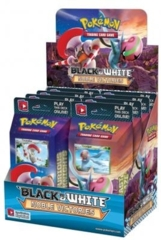 Black and White: Noble Victories: Starter Box of 8