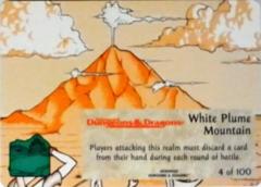 04/100 White Plume Mountain