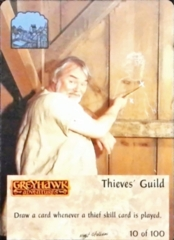 010/100 Thieves' Guild