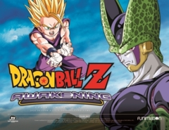 DBZ Awakening: Booster Box