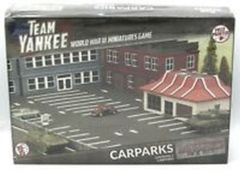 Carparks: Battlefield in a Box:BB227