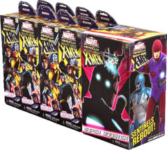 Giant-Size X-men Booster Case