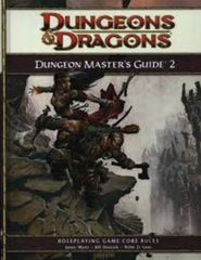 Dungeon Master's Guide II 4E
