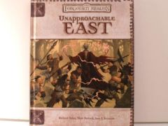 Forgotten Realms: Unapproachable East