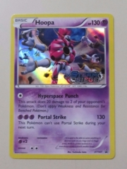 Hoopa - XY147 - Prerelease Participation Promo