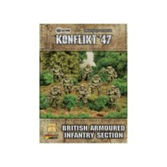 British Armoured Infantry Section: 452210601