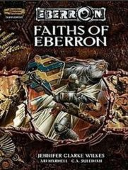 Eberron: Faiths of Eberron