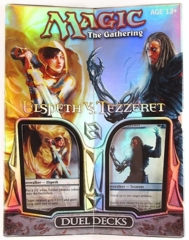 Elspeth VS. Tezzeret: Duel Deck