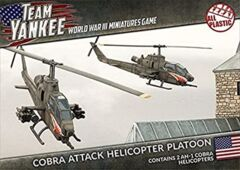 Cobra Attack Helicopter Platoon: TUBX05