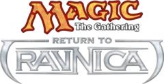 4x Return to Ravnica common Complete Set (No Token/Basic Lands)