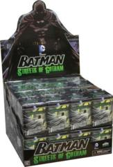 Batman Streets of Gotham Counter Top Display Box