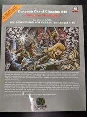 Dungeon Crawl Classics #14: Dungeon Interludes