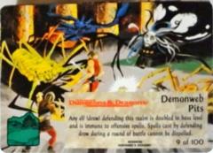 09/100 Demonweb Pits