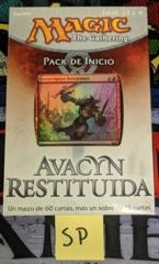 Avacyn Restored Intro Pack: Fiery Dawn: Spanish