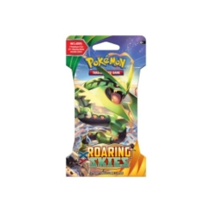 Roaring Skies: Blister Pack