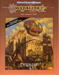 Dragonlance: Drungar