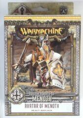 Avatar of Menoth: Heavy Warjack: Edition 2016: PIP 32120