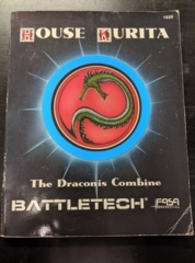 House Kurita: The Draconis Combine