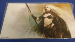 Playmat AOM Daarken Female Hunter