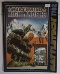 Northwind Highlanders