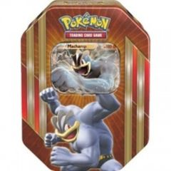 Collector's Tin (Machamp EX)