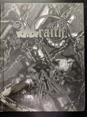 Wraith: The Oblivion: 2nd Edition (Hardcover)