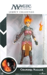Chandra Nalaar #6: Legacy Collection: Action Figure