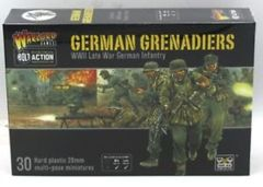 German Grenadiers: WGB-WM-09